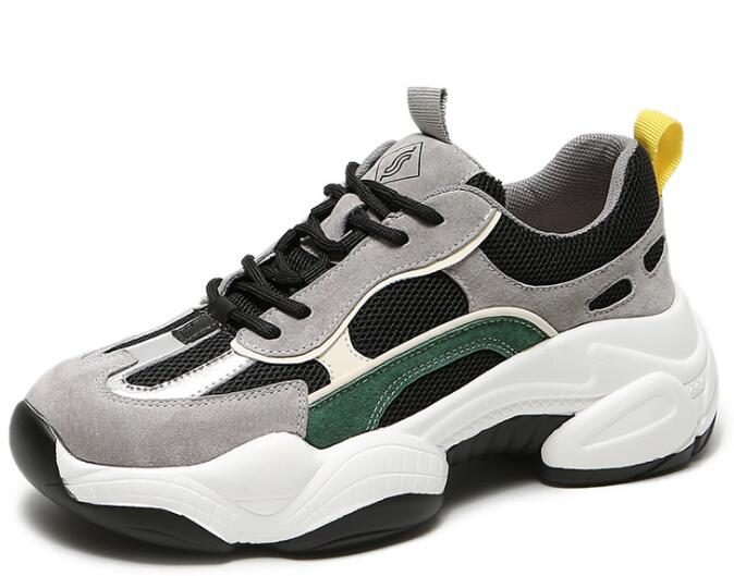 High Soled Running Shoes Online