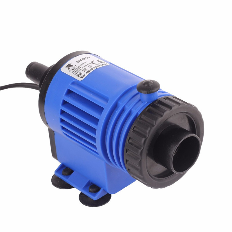 Automatic Aquarium Water Changer Clean Vacuum Water Change Gravel Pump Fish Feces Siphon Sand Washer Filter Fish Tank Cleaner4