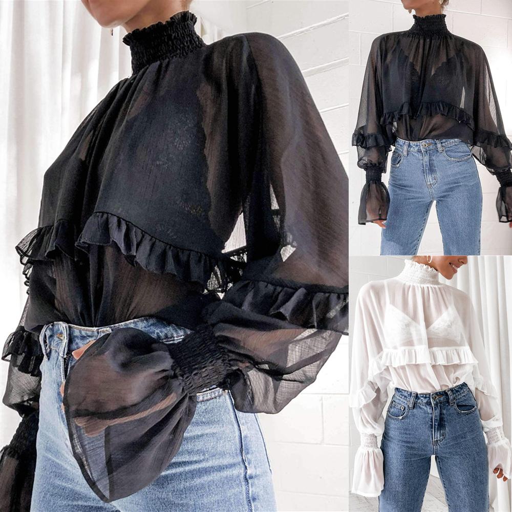 Tallas Grandes Blusas Blancas Mujer Online Tallas Grandes Blusas Blancas Mujer Online En Venta En Es Dhgate Com