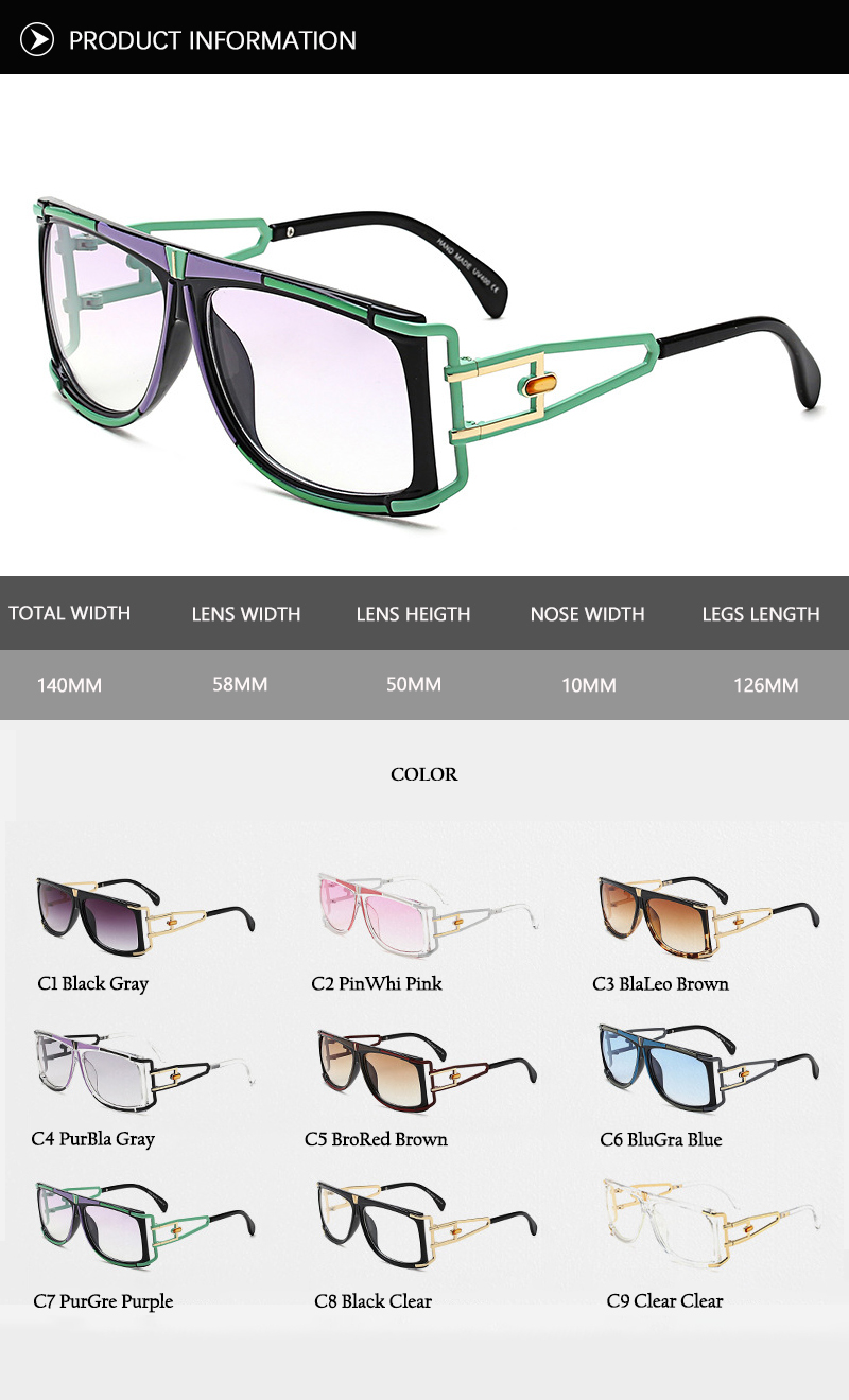 goggle oversized sunglasses (29)