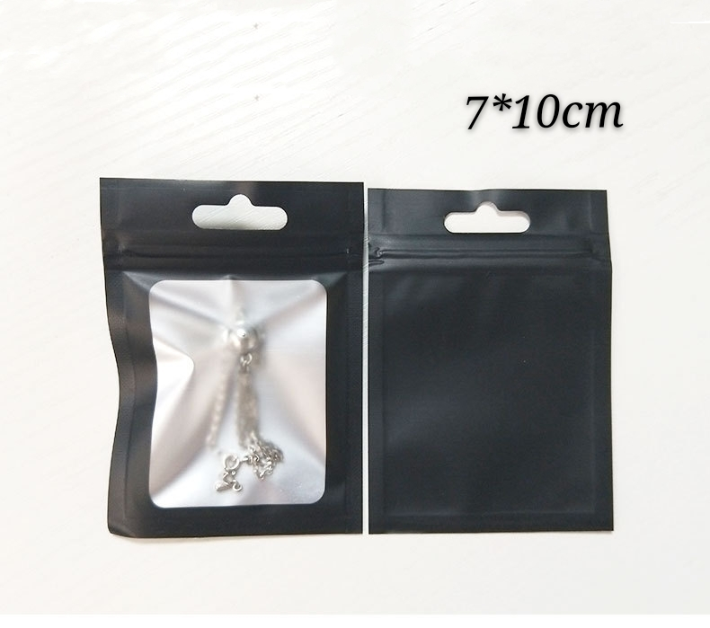 "3x4/"" Purple Mini Bottom Feed Zip Lock Foil Bag Packaging Pouch bags"
