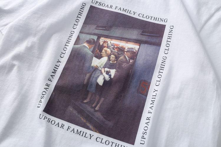 Painting Printed T Shirts 3