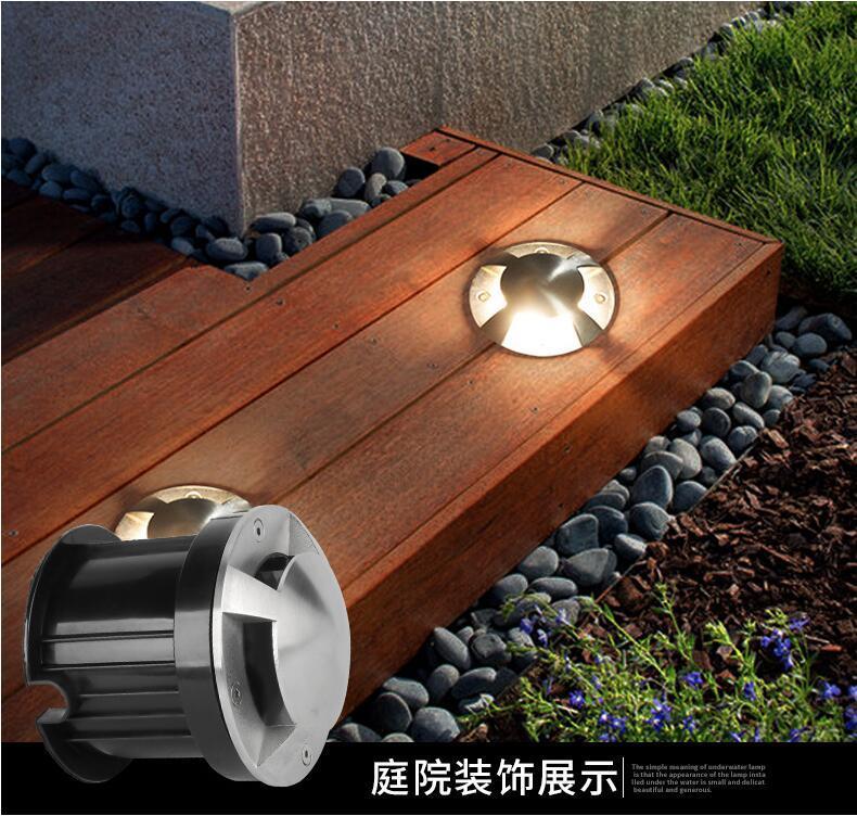 LED Underground Lamp.3