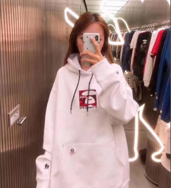 Cosplay Sweater Hoodie Sweatshirt Unisex Pullover Coat #G3 New Anime Your Name
