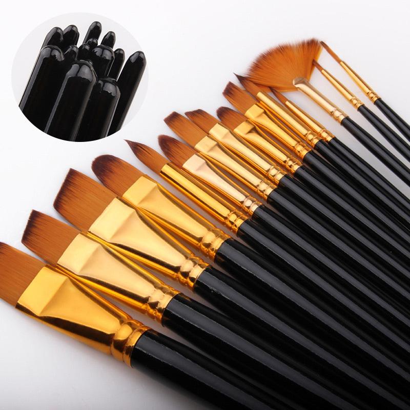 17pcs paint brush (2)
