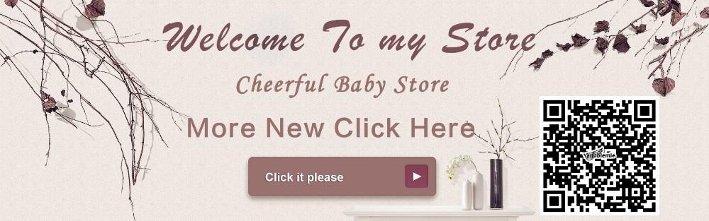 Cheerful Baby Store