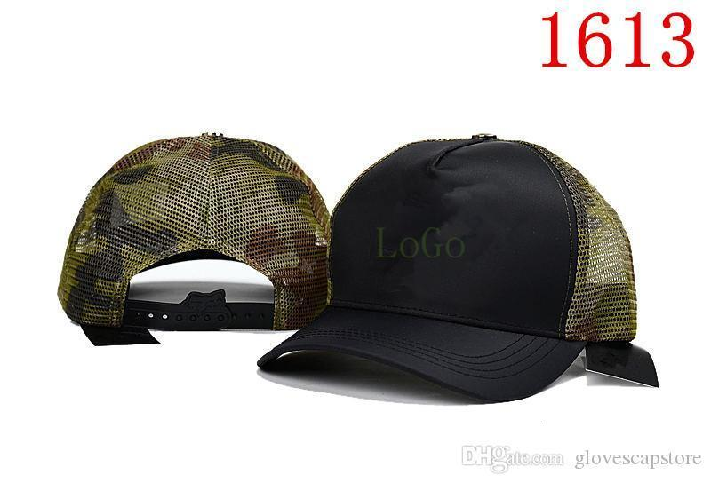 Camo AX Cap a/x outdoor hats Adult Mesh Caps Blank Trucker Hat Snapback Hats Top quality brand hats Tennis lovers