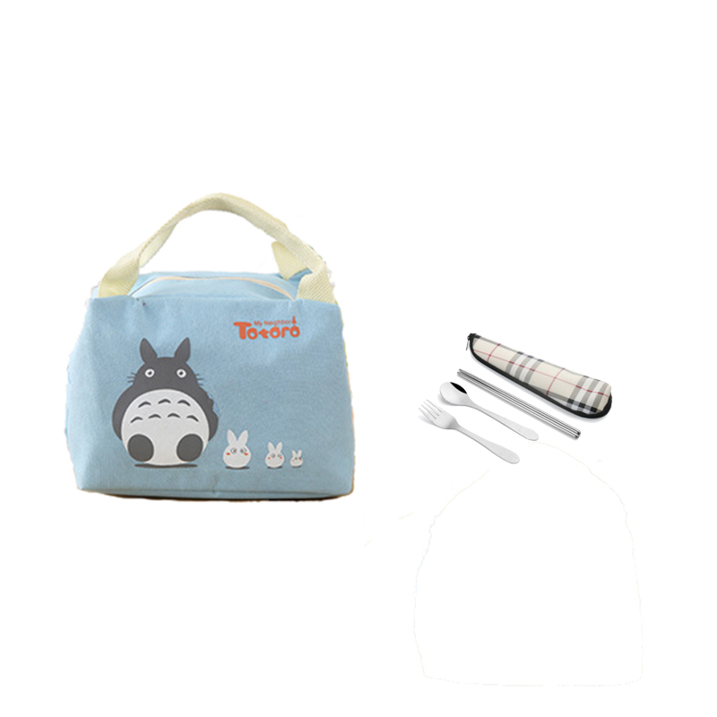 Stainless steel insulated lunch box120