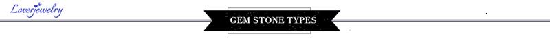 Gem-Stone-Types