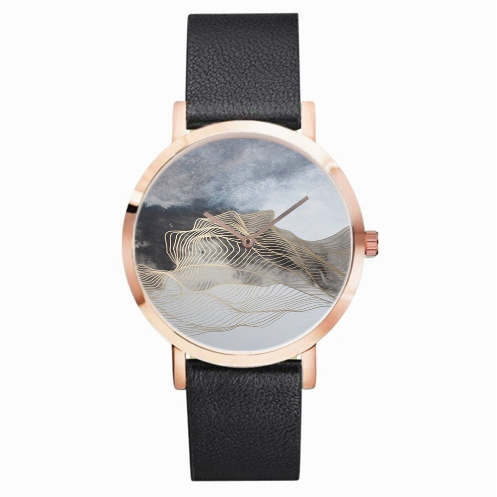 2019 Nation Wind Charm European Designer Eternity Fashion Watch Jewelry Sets Vintage Party Designer Womens Watches For Woman