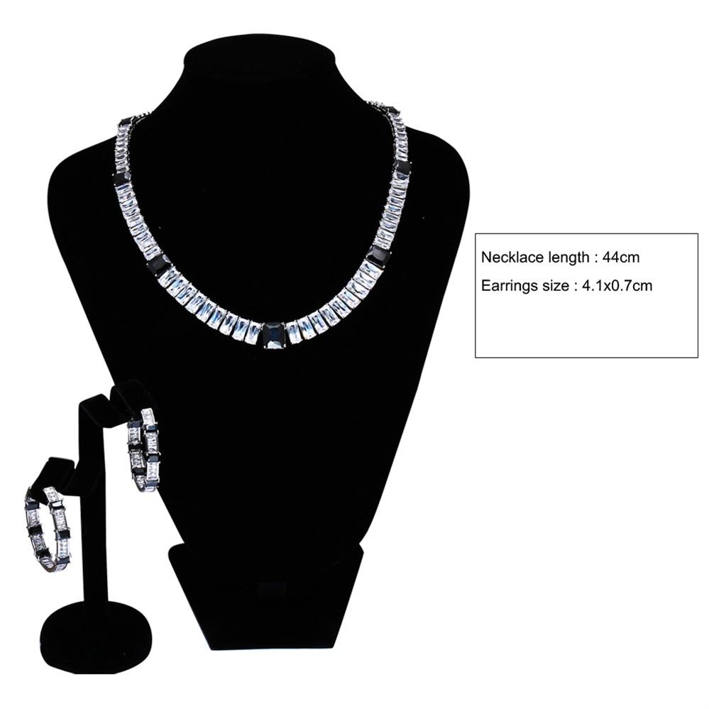 classic jewelry set 12