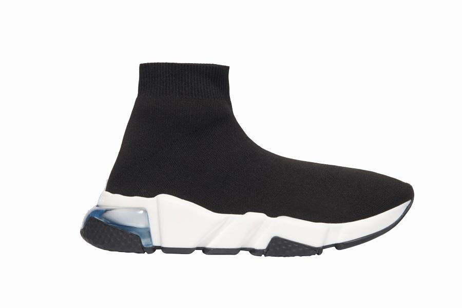 Top Quality Speed Trainers Sock Like Fit Tech Knitted Fashion Men Women Outdoor Comfort Chaussures Sock Runner Boots