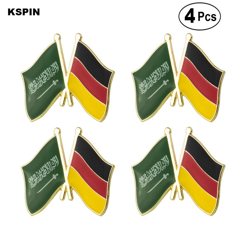 Saxony-Anhalt flag pin Flag Badge Pin Pin