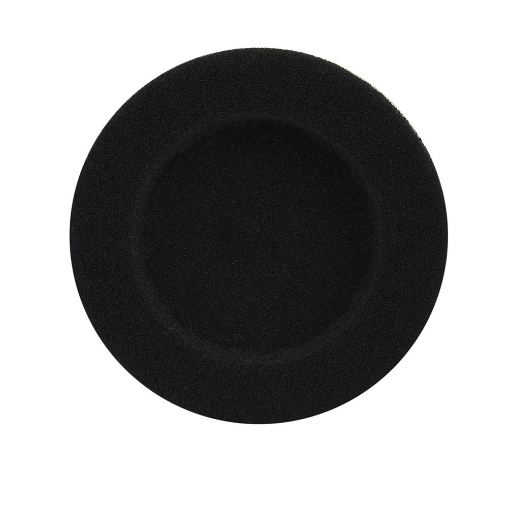 55mm Pads Pad Sponge Earpads Headphone Cover For Headset Soft Foam Ear Curshion Y10