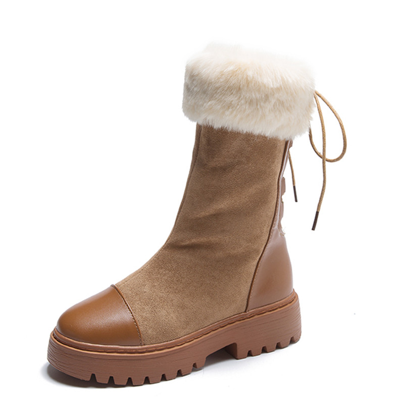 art 409 Winterstiefel Damenstiefel Boots Stiefel Winterschuhe Schuhe Neu Damen