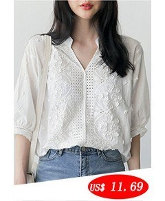 Embroidery-blouse-white