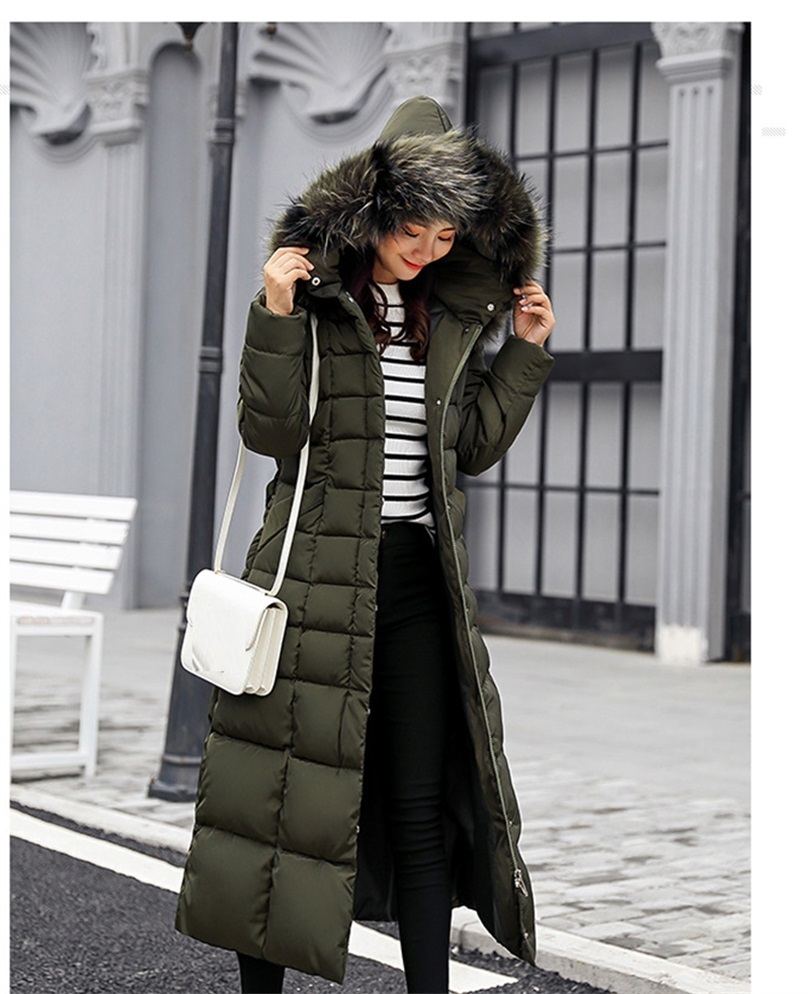 jackets woman winter coat 2018