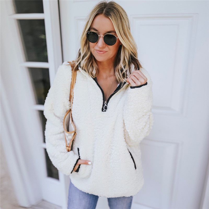 zipper jacket women10