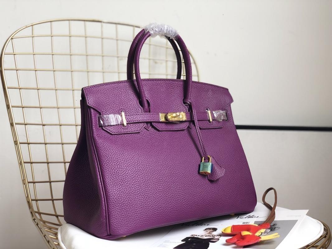 Marca 2019 sacos clássico cor sólida Lichia grão couro sacola moda casual Embreagem bolsa crossbody saco bolsas bolsas mulheres 2-75