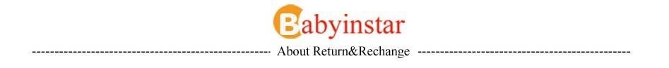return and rechange