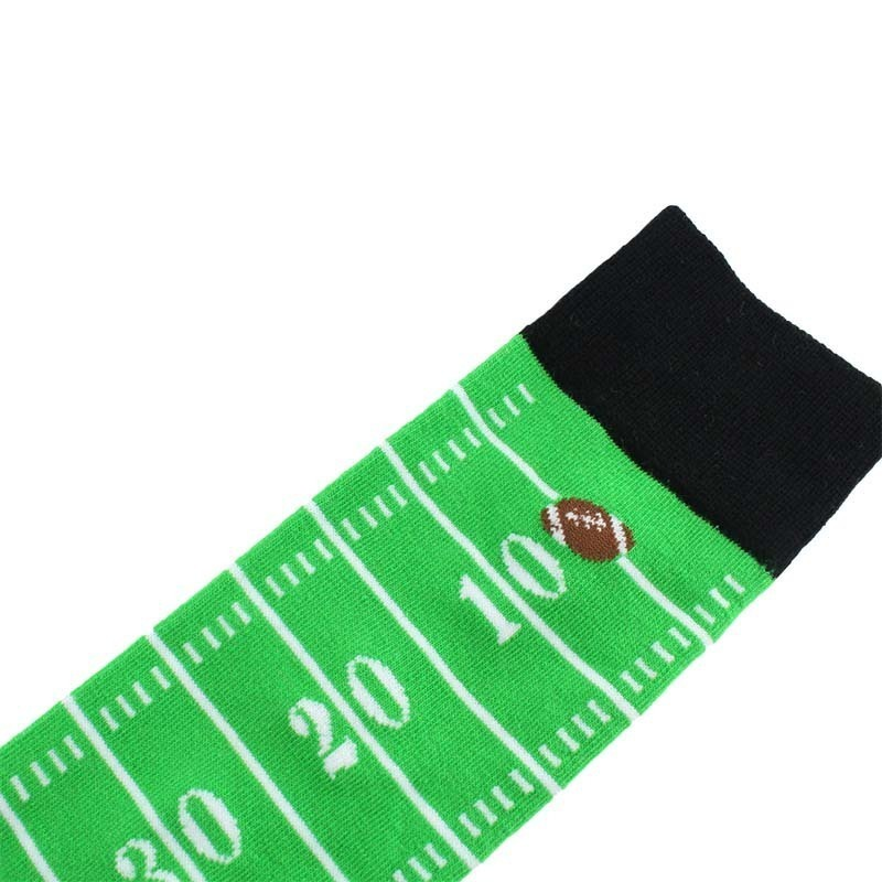 Men's Cotton Funny Socks Harajuku Creative Pattern Happy Socks Dress Wedding Novelty Socks Clacetines Hombre Divertidos =