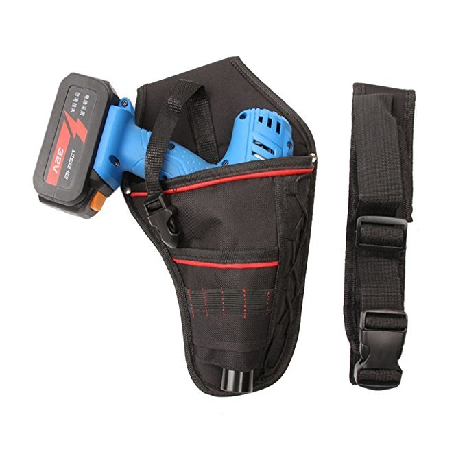 Electric wrench Holster (4)