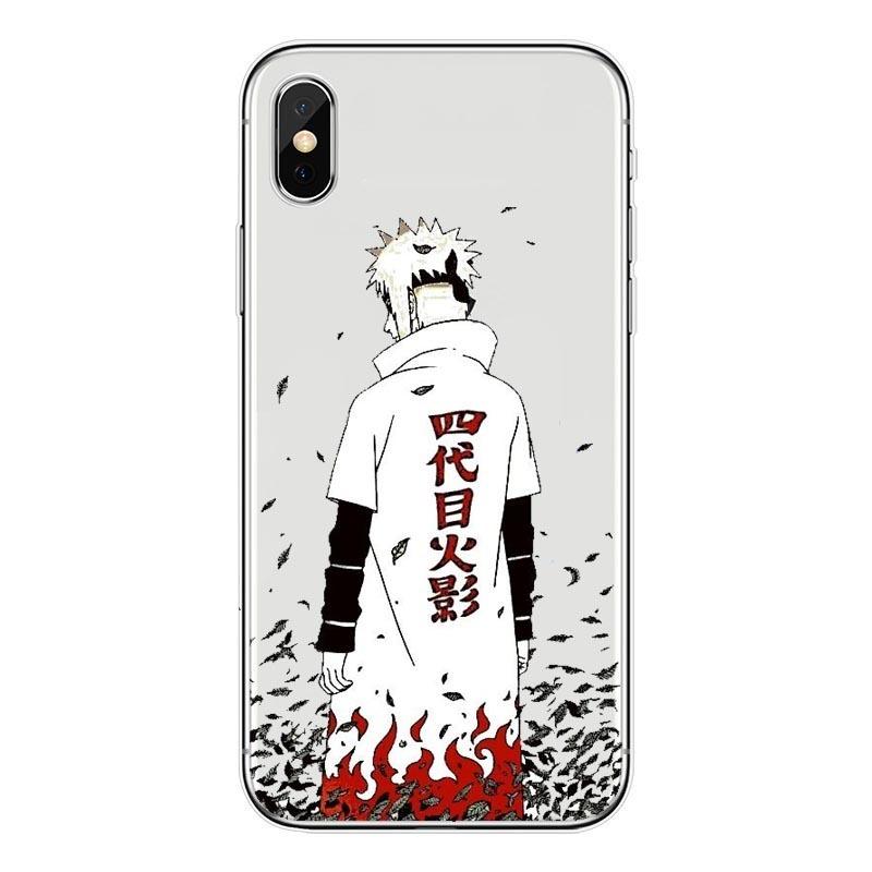Relevo anime naruto case para iphonexs xr 8 8 mais capa de silicone macio dos desenhos animados phone case para iphone 6 s 6 splus 7 7 plus xsmax coque