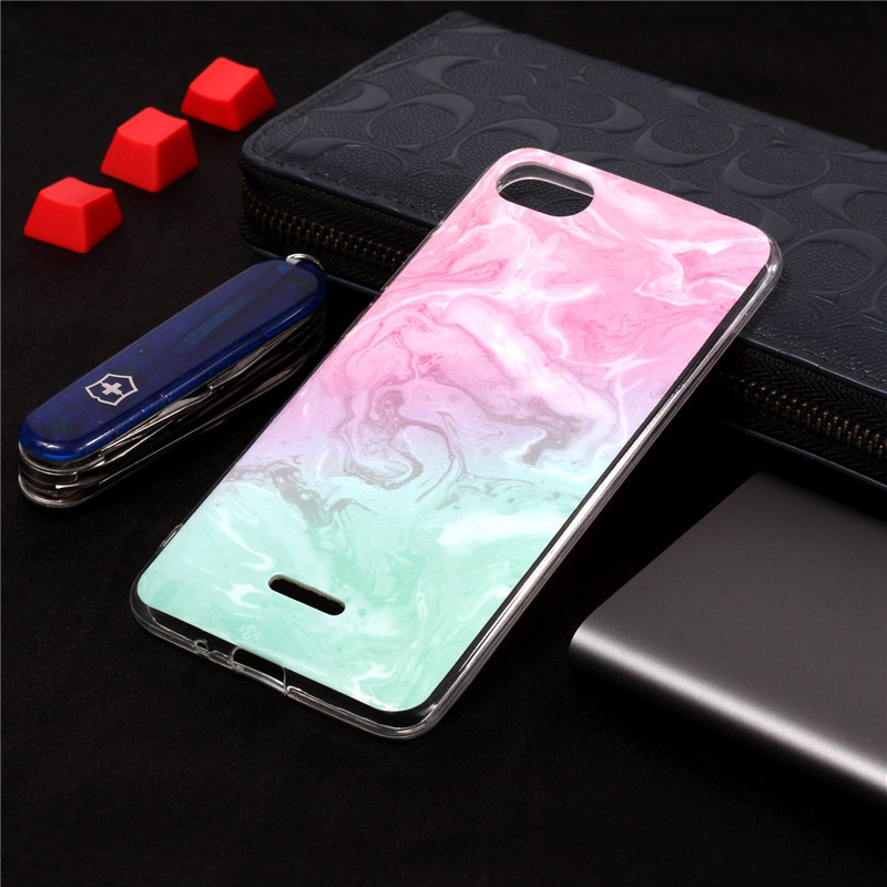 For Xiaomi Redmi 6A Case (37)