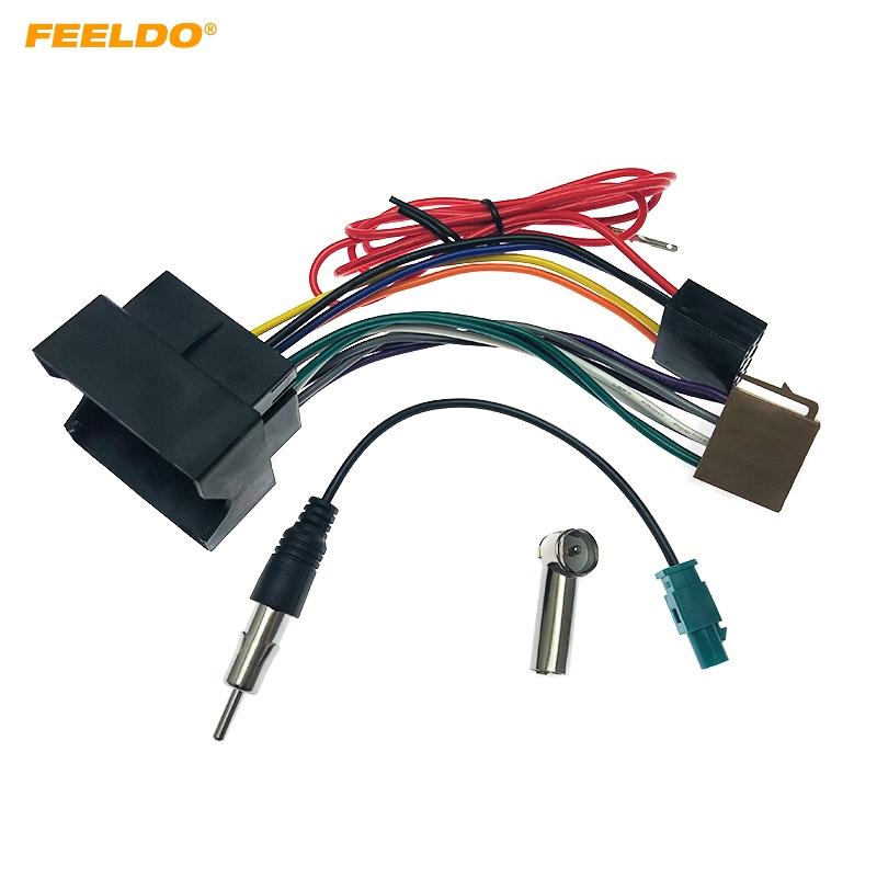 CITROEN C2 CD Radio Estéreo Arnés De Cableado Adaptador convertidor ISO de plomo