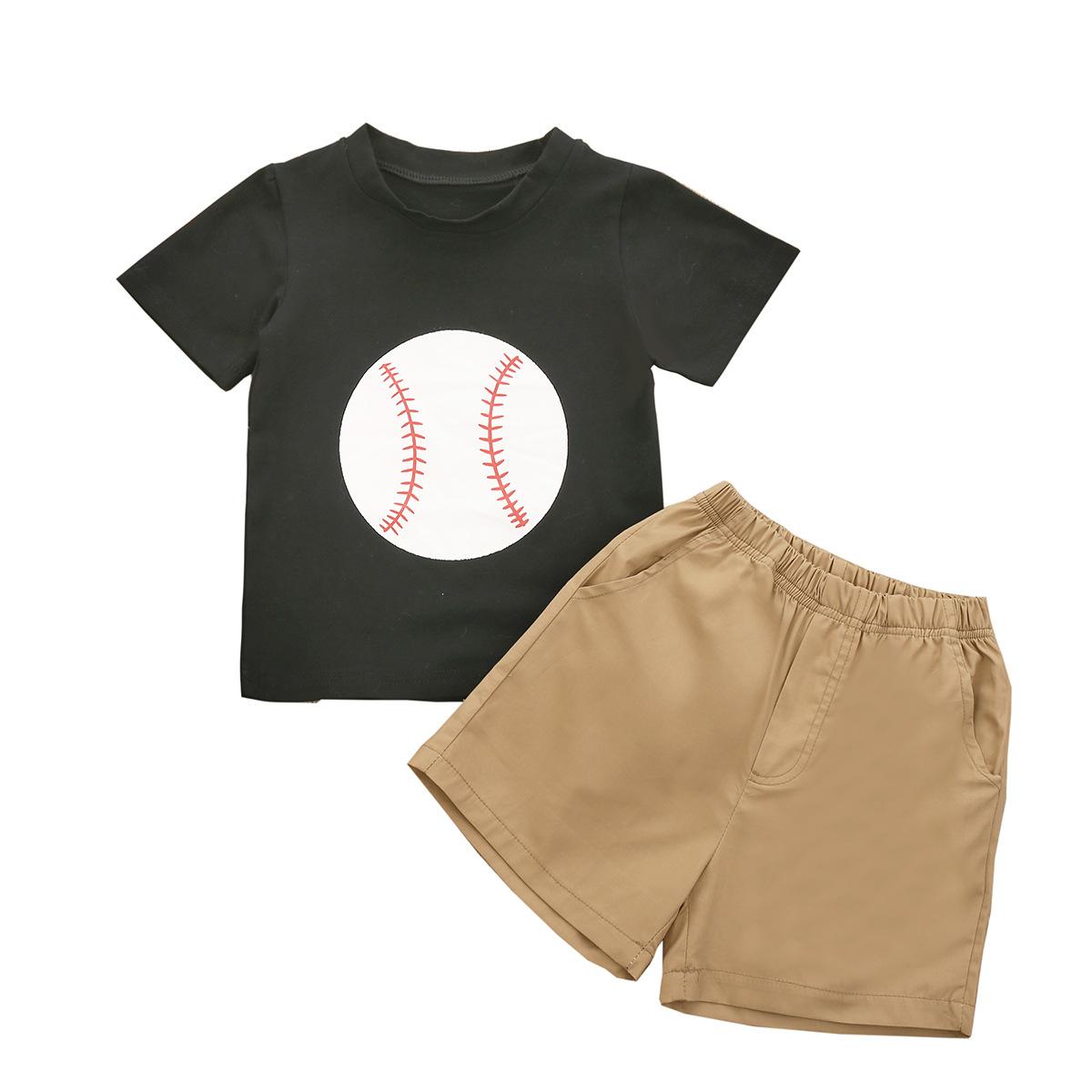 Baseball Heart South Carolina Flag Cute Toddler//Infant Crewneck Short Sleeve Shirt T-Shirt
