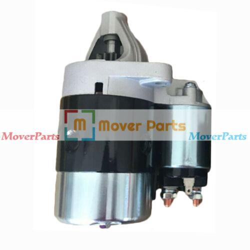Mover Parts 3PCS Glow Plug for Kubota D950