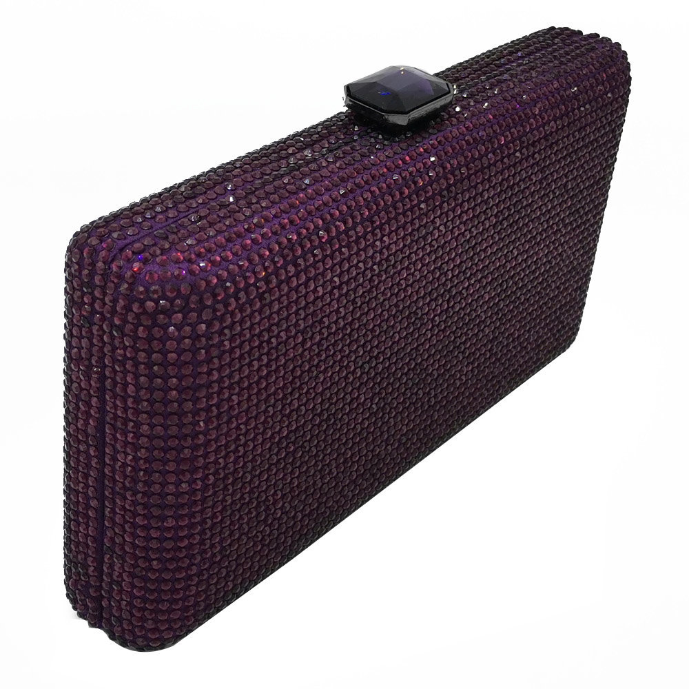 Crystal Evening Clutch Bags (36)