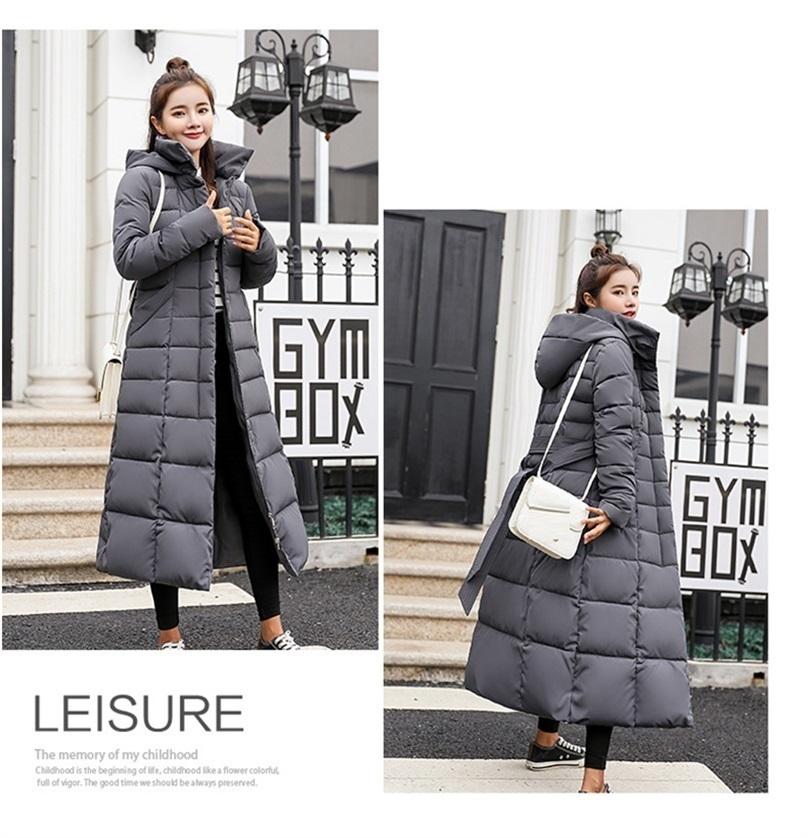 winter jacket women plus size