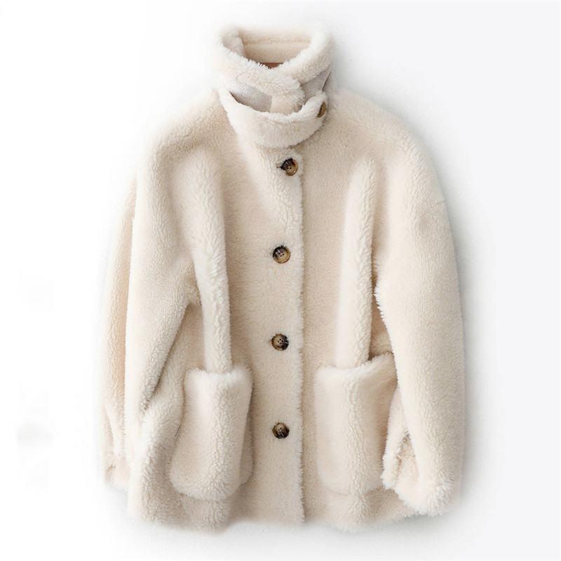 Women Sheep Fur Leather Online Shopping   Women Sheep Fur