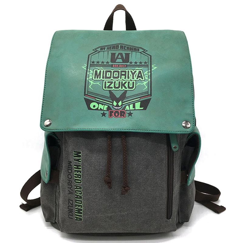 Todoroki Boku No Hero Academia My Hero Academia 2018 Drawstring Gym Bags Swimming Bag Backpack for Kids Boys Girls Travel Shoulder Rucksack