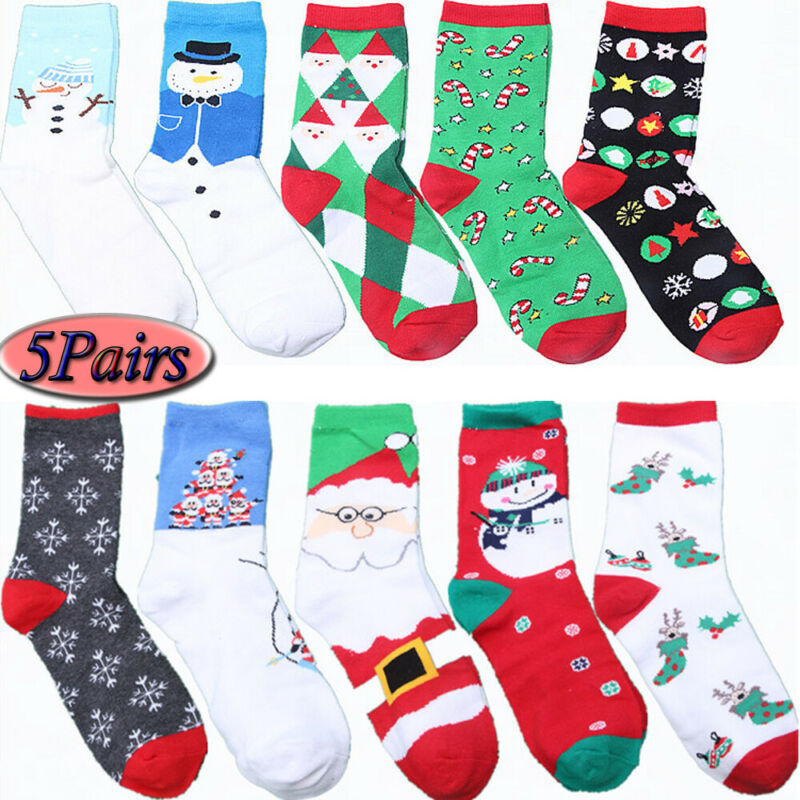 Christmas Soldiers Unisex Funny Casual Crew Socks Athletic Socks For Boys Girls Kids Teenagers