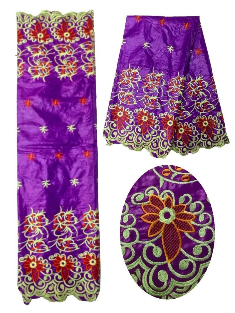Df65 5yards 2018 Bazin Lace Net Lace,good Quality Bazin Lace Fabric,wholesale African Cotton Bazin Lace For Party Dress!