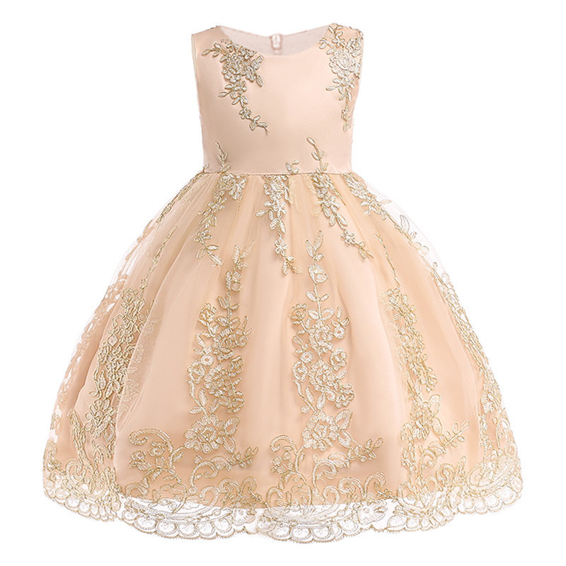 Baby-Tulle-Embroidery-Ball-Gown-Princess-Dress-for-Girls-Flower-Birthday-Party-Girl-Dress-Baby-Girls (1)