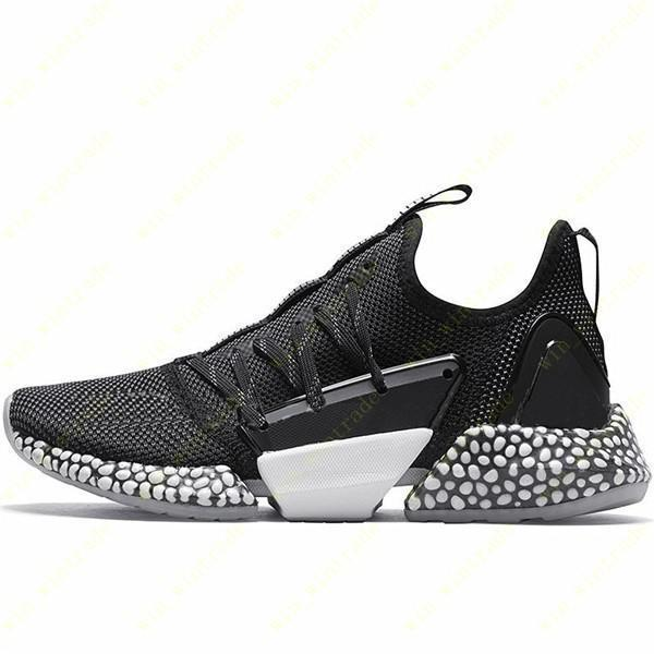 Women Mens Sports Shoes Designer Hybrid Rocket Running Shoes Jelly Popcorn Shock Absorber Cushioning Soles Outdoor Athletic Sneakers 36-45