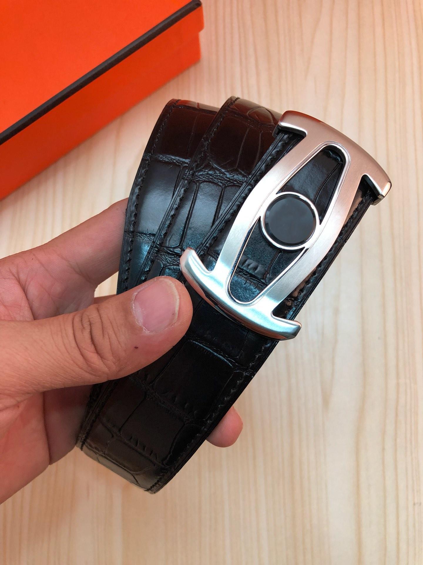 дизайнерские ремни ремни для мужчин большой пряжки ремня высокой моды мужской кожаный ремень оптового конструктора Бесплатная доставка мужской ремень B20