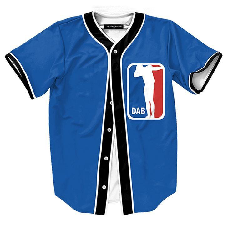2016-Trend-Fashion-Casual-Baseball-Shirt-3d-print-flower-floral-Baseball-shirt-casual-Korean-style-Harajuku (2)