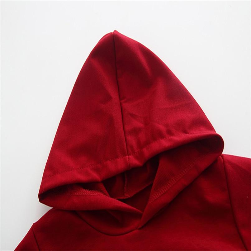 Kids Clothes Kids Hoodies Children Baby Girls Long Sleeve Fish Bone Printed Hooded Sweatshirt Tops Clothes Girls hoodies N01#F (24)