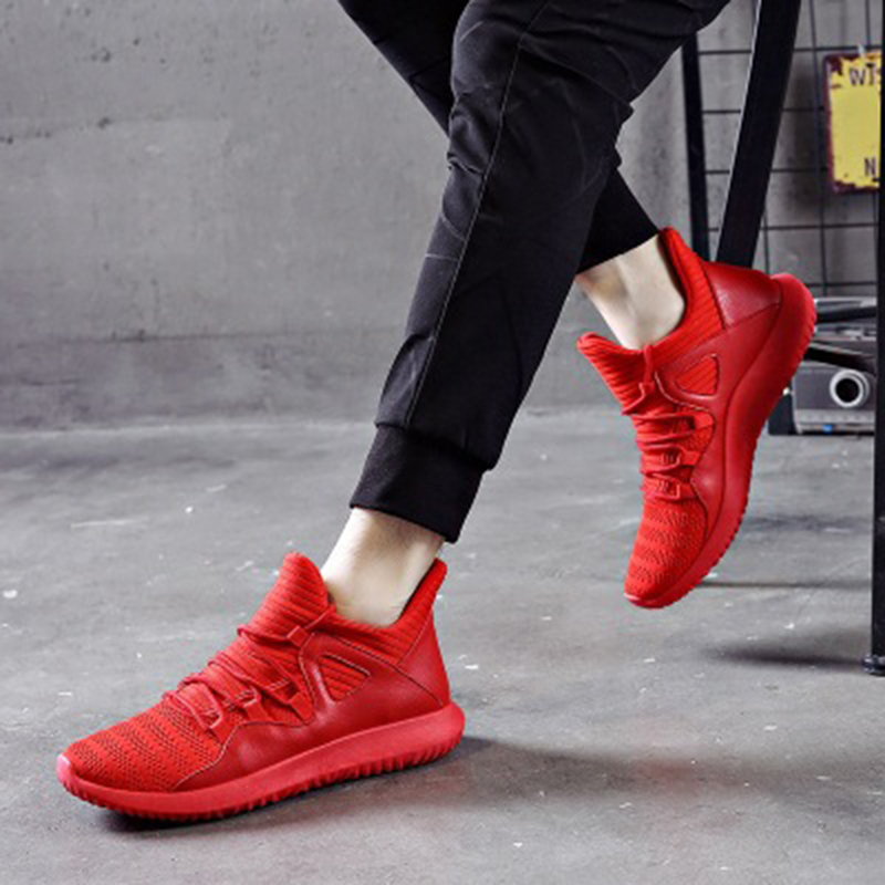 Pas cher Mens Casual Chaussures Tendance Achetez des