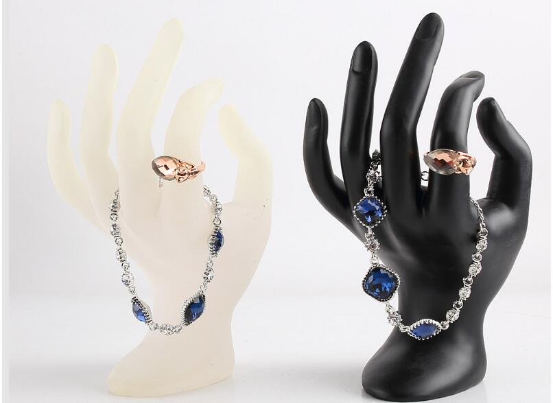 High-grade Jewelry Stand Hand model Bracelet Ring Display Photography Prop