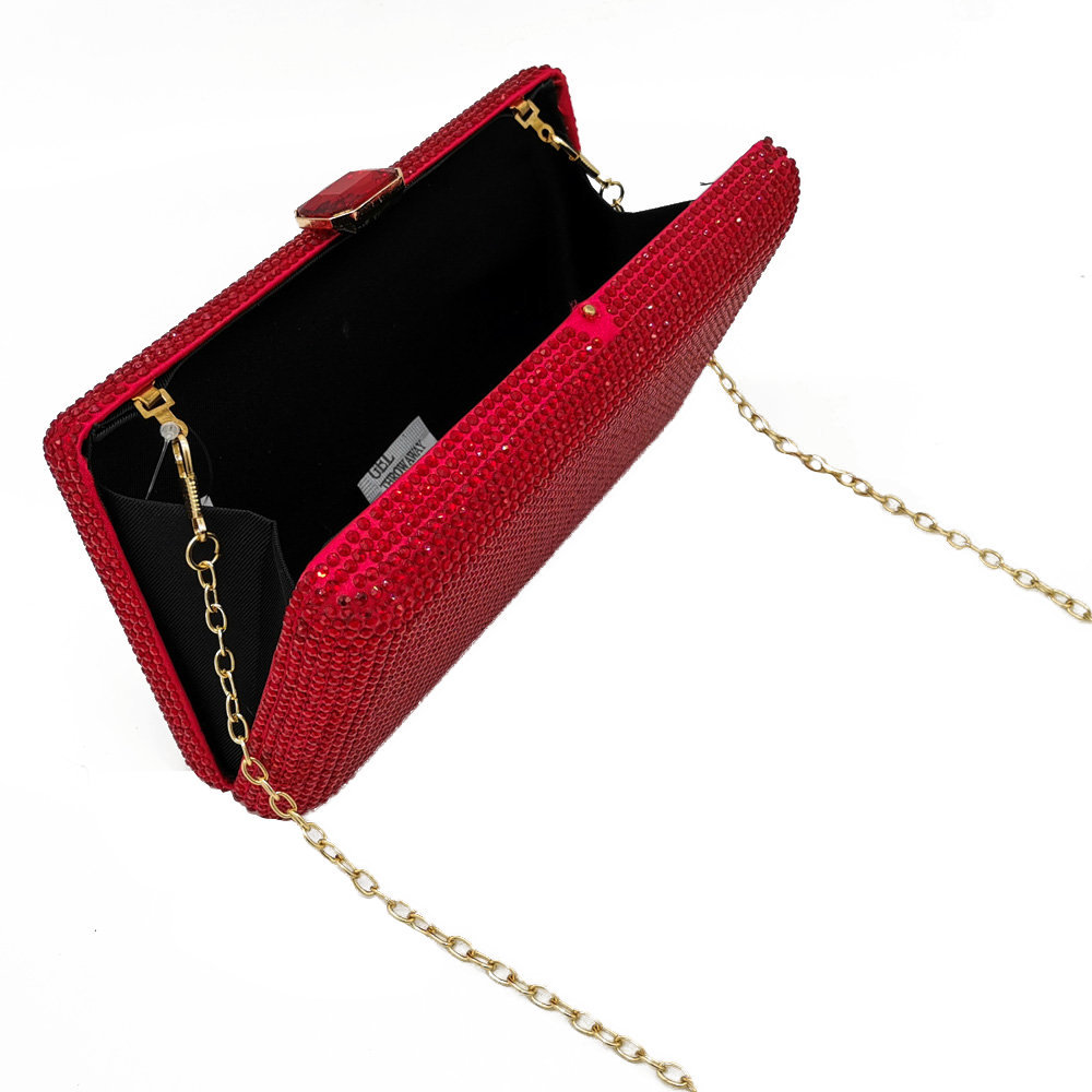 Crystal Evening Clutch Bags (45)