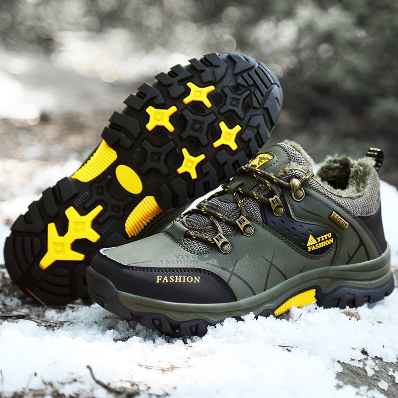 men winter hiking boots (42)