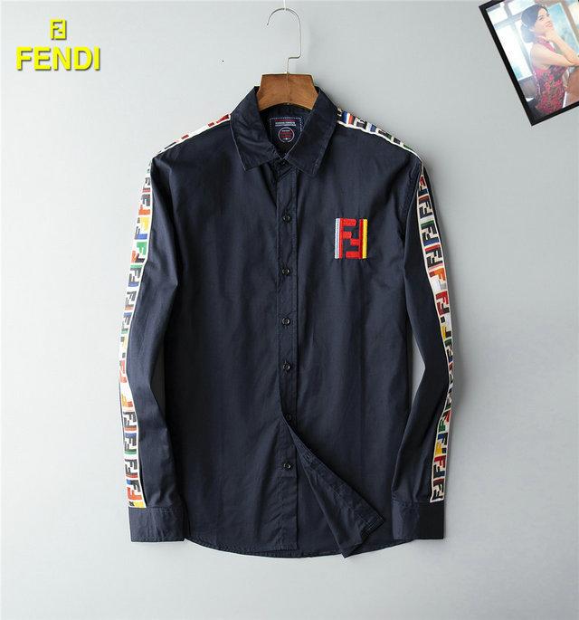 jean2 Nouveau modèle homme chemise manches longues en coton travail de loisir pur Vêtements jeunesse coréenne Édition mens shirts occasionnels amincissent 0902