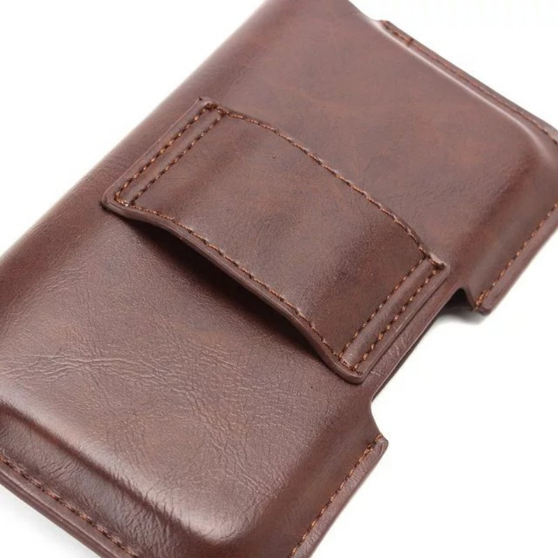 Genuine Leather Pouch Case (22)