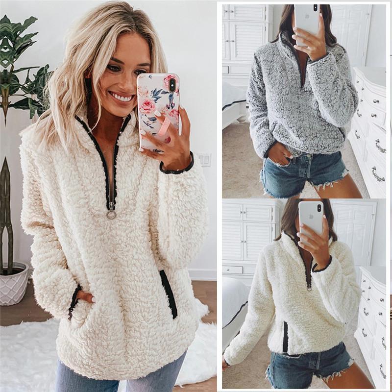 zipper jacket women19