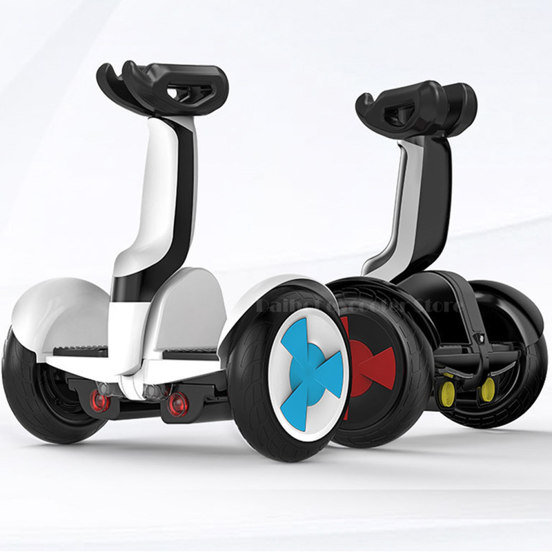 Daibot Electric Scooter Adults Two Wheels Self Balancing Scooters 10 Inch 54V 700W Smart Balance Hoverboard With BluetoothAPP (41)
